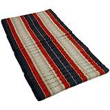 Matelas Thai pliable - Pouf - Capoc/coton - XL - Ao Nang 190x110x8cm - Thai 466