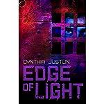 Edge of Light | Cynthia Justlin