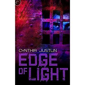 Edge of Light | [Cynthia Justlin]