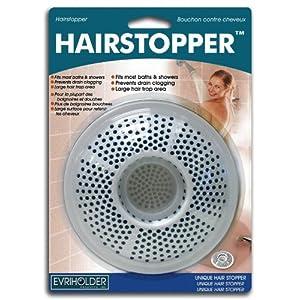 Hair Stopper - Drain Protector / Strainer