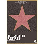 The Actor Retires (Dramatized) | [Bruce Norris]