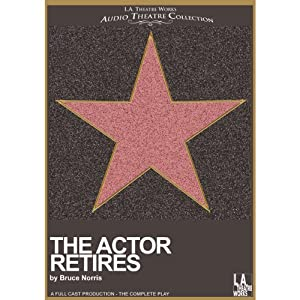 The Actor Retires Performance