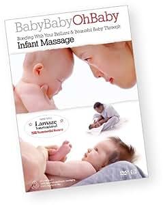 BabyBabyOhBaby: Infant Massage
