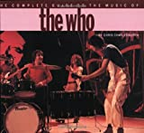 The Complete Guide to the Music of the Who (0711943060) by Chris Charlesworth