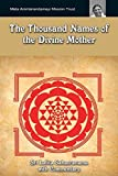 img - for The Thousand Names Of The Divine Mother: Shri Lalita Sahasranama by Dr. M.N. Namboodiri (2015-05-04) book / textbook / text book