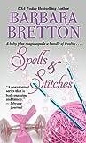 Spells & Stitches (Thorndike Press Large Print Romance Series)