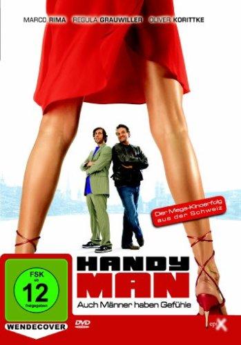 handyman-auch-manner-haben-gefuhle-alemania-dvd