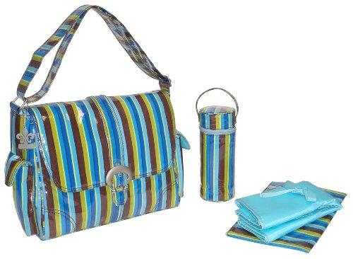 kalencom-set-de-bolso-cambiador-diseno-de-rayas-color-azul