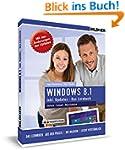 Windows 8.1 - Das Lernbuch. Mit allen...
