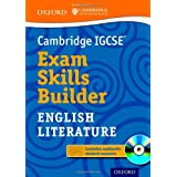 Cambridge IGCSE� Exam Skills Builder: English Literature