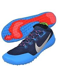 Nike Free Hyperfeel Run Trail Shoes Size 9.5