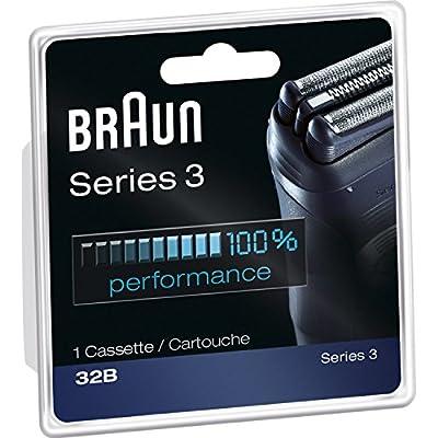 Braun Series 3 Replacement Head 32B,