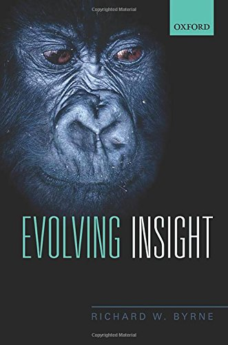Evolving Insight