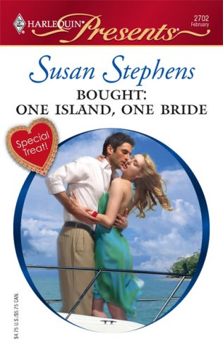Image of Bought: One Island, One Bride