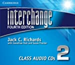 Interchange Level 2 Class Audio CDs (3)