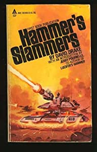 "Cover of ""Hammer's Slammers"""