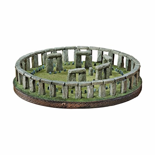 Design Toscano Restored Stonehenge Monument Statue (Stonehenge Model compare prices)