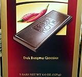 Moser Premium Fine German Chili / Dark Chocolate Bars.(3 Pack)