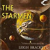 The Starmen   [Leigh Brackett]