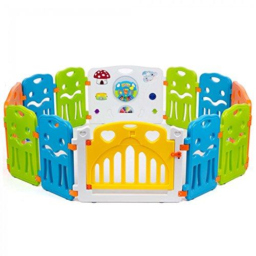 baby-vivo-cancelletto-box-di-plastica-con-porta-colors-xl