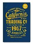 Collegetimer California 2015/2016 - S...