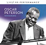 Oscar Peterson: Unmistakable - Zenph...