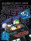 South Park: Die komplette zwölfte Season (Collector's Edition) [3 DVDs]