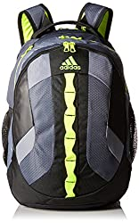 adidas Prime Backpack Backpack Deepest Space/Solar Yellow One Size