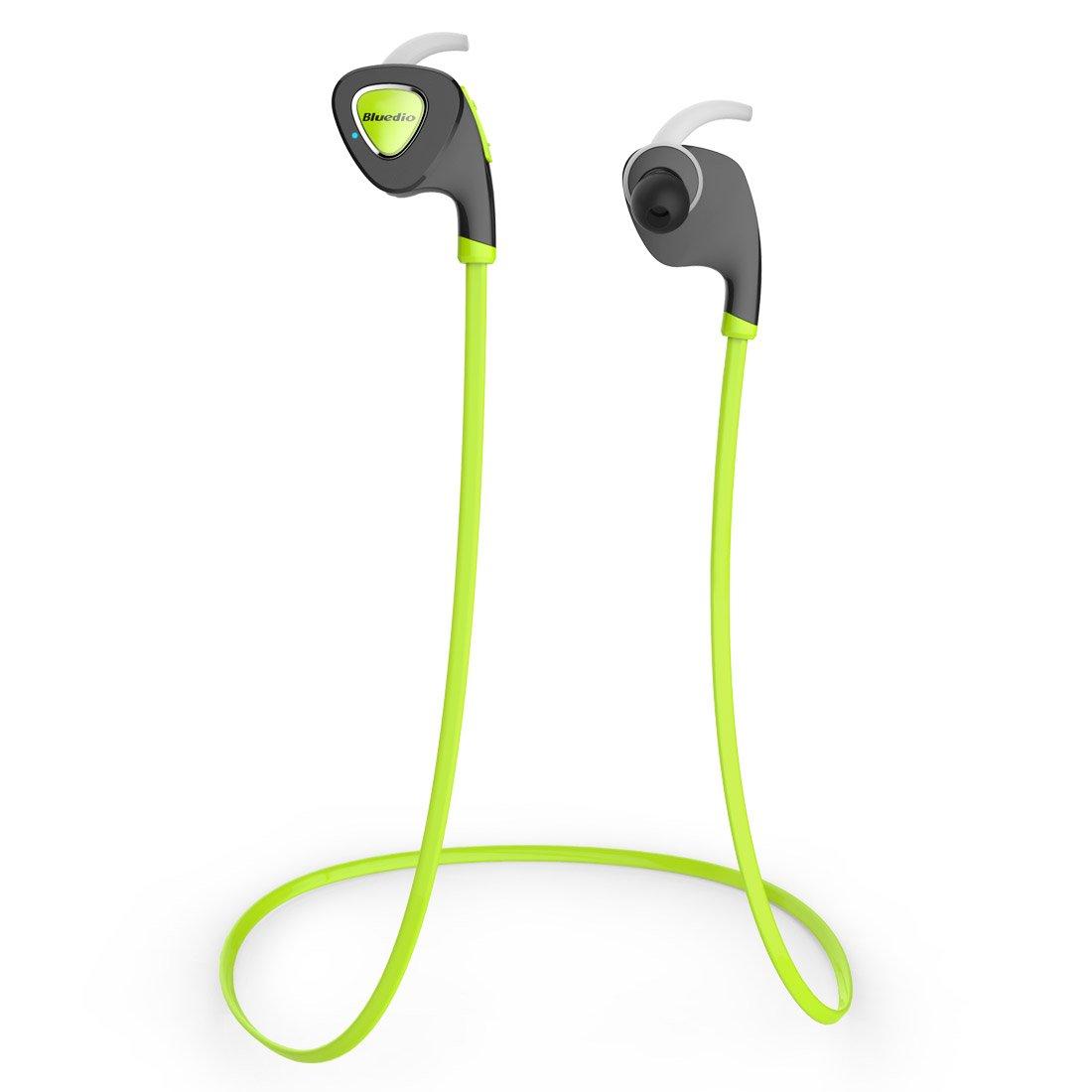 Bluedio Q5 auriculares Bluetooth