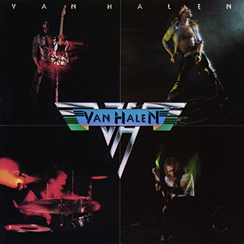 Van Halen-Van Halen-Remastered-CD-FLAC-2015-FORSAKEN Download