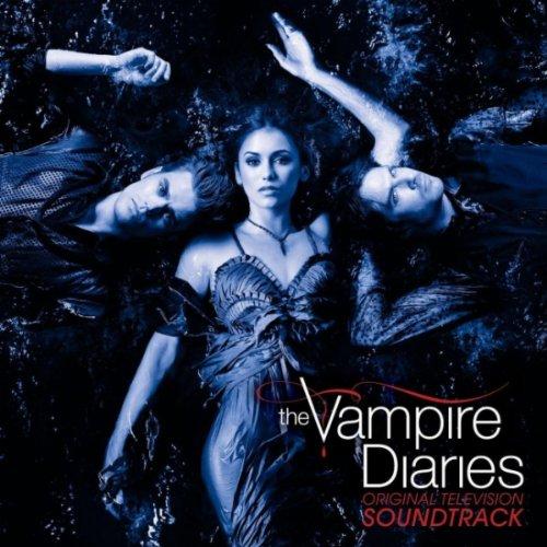 吸血鬼日记 The Vampire Diaries 第一季官方原声带