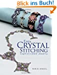 Easy Crystal Stitching, Sophisticated...