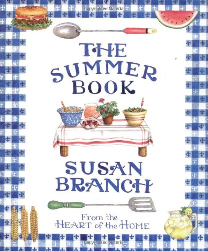 The Summer Book by Susan Branch