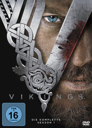 Vikings - Season 1 [Alemania] [DVD]