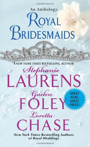 Royal Bridesmaids: An Anthology