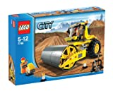 LEGO City 7746 - road roller
