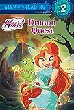 Dragon Quest (Winx Club) (Step into Reading)