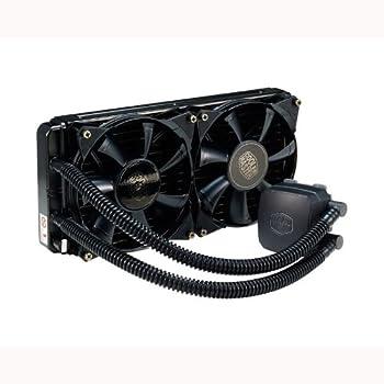 Cooler Master Nepton 280L  水冷CPUクーラー FN757 RL-N28L-20PK-R1