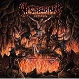 """Demons , LP [Vinyl LP]von """"Witchburner"""""""