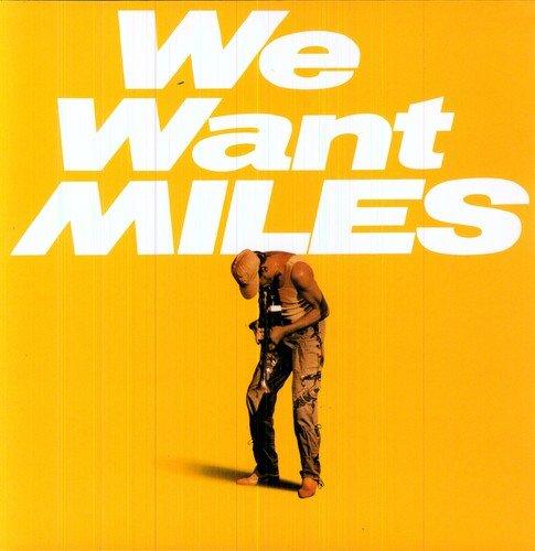 Vinilo : Miles Davis - We Want Miles (Holland - Import, 2 Disc)