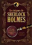 Les �nigmes de Sherlock Holmes