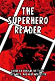 img - for The Superhero Reader book / textbook / text book