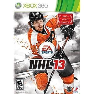 NHL 13 (X-BOX360)