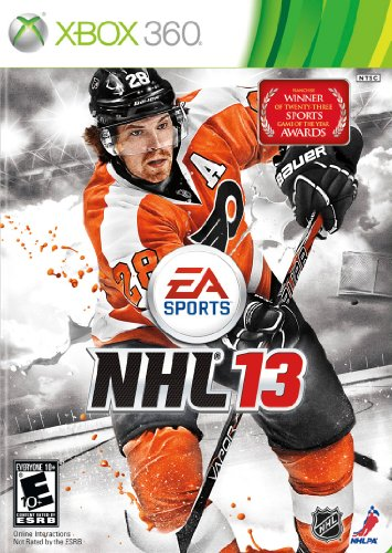 Nhl 13 - Xbox 360 front-320948