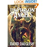 The Prison of Angels (The Half-Orcs, Book 6)