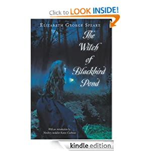 The Witch of Blackbird Pond-Elizabeth George Speare - From Free and Bargain Kindle Library