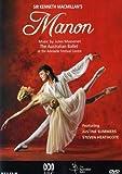 Massenet - Manon / Sir Kenneth MacMillan, Royal Australian Ballet, Justine Summers