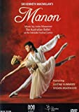 Manon [DVD] [Import]