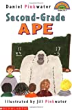 Second-Grade Ape (Hello Reader) (0590372610) by Pinkwater, Daniel