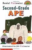 Second-Grade Ape (Hello Reader)